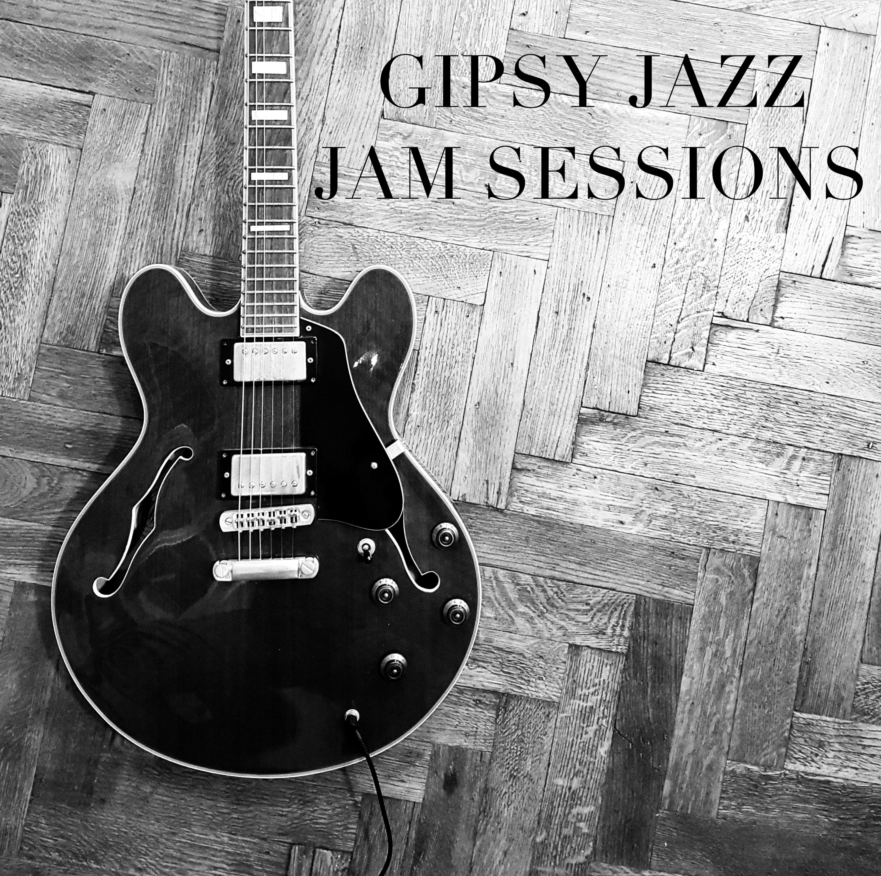 Gipsy Jazz Jam Sessions
