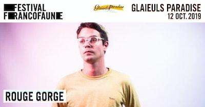 Rouge Gorge | FrancoFaune 19