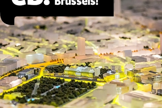 (Re)discover Brussels in a new light!