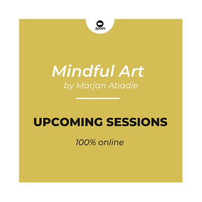 Mindful Art Experience