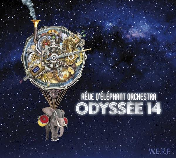 Rêve d'Elephant Orchestra Rêve d'Elephant Orchestra