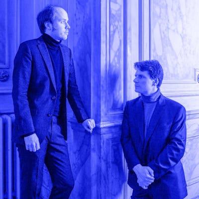 Safe 'N Sounddays #8 - Kurt Bertels + Bert Koch