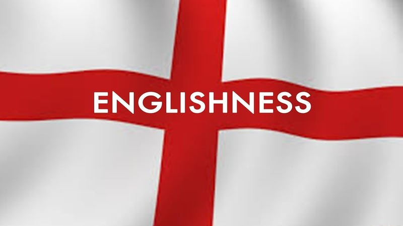 'Stiff upper lips: een kijk op Englishness en Brexit'.