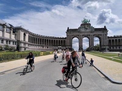 Tour de weekend - Bruxelles, les incontournables et insolite