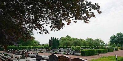 Le Cimetière de Bruxelles à Evere