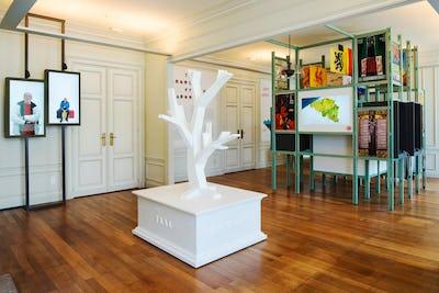 Comprendre la Belgique: exposition permanente du musée BELvue!