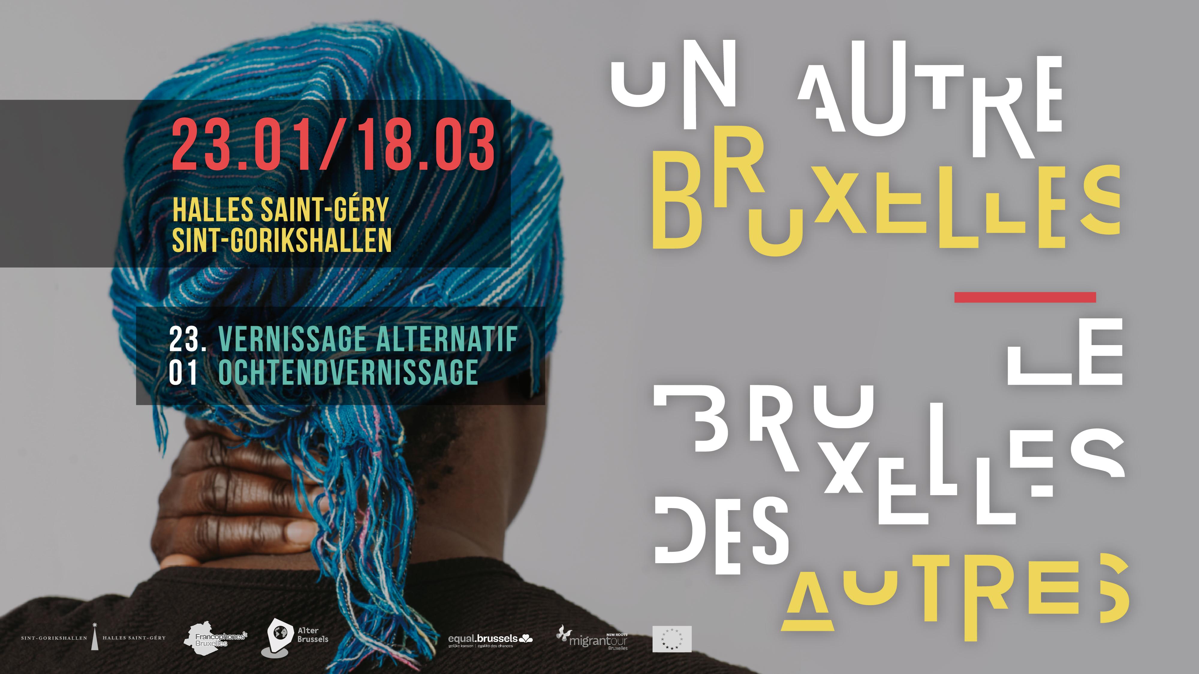 Un Autre Bruxelles, Le Bruxelles des Autres