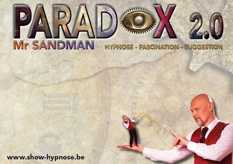 Mr Sandman - Paradox 2.0