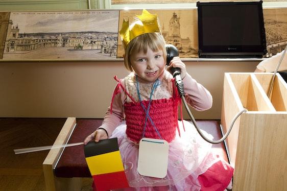 Les Carnavals belges : confettis et traditions
