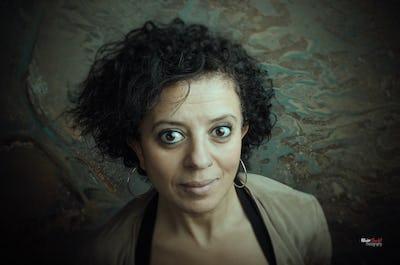 Laïla Amezian - In the name of..