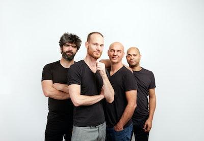Thomas Grimmonprez Quartet Thomas Grimmonprez