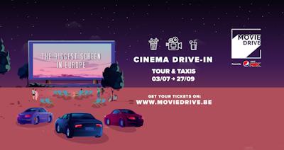 Movie Drive