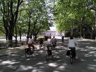 Zondag à vélo