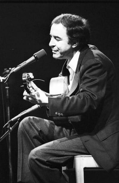Tribute to Joao Gilberto: Luis Reis & Juan Mellado