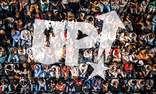 Festival UP! Biennale Internationale de Cirque - 2020 © Fabien de Brabandere