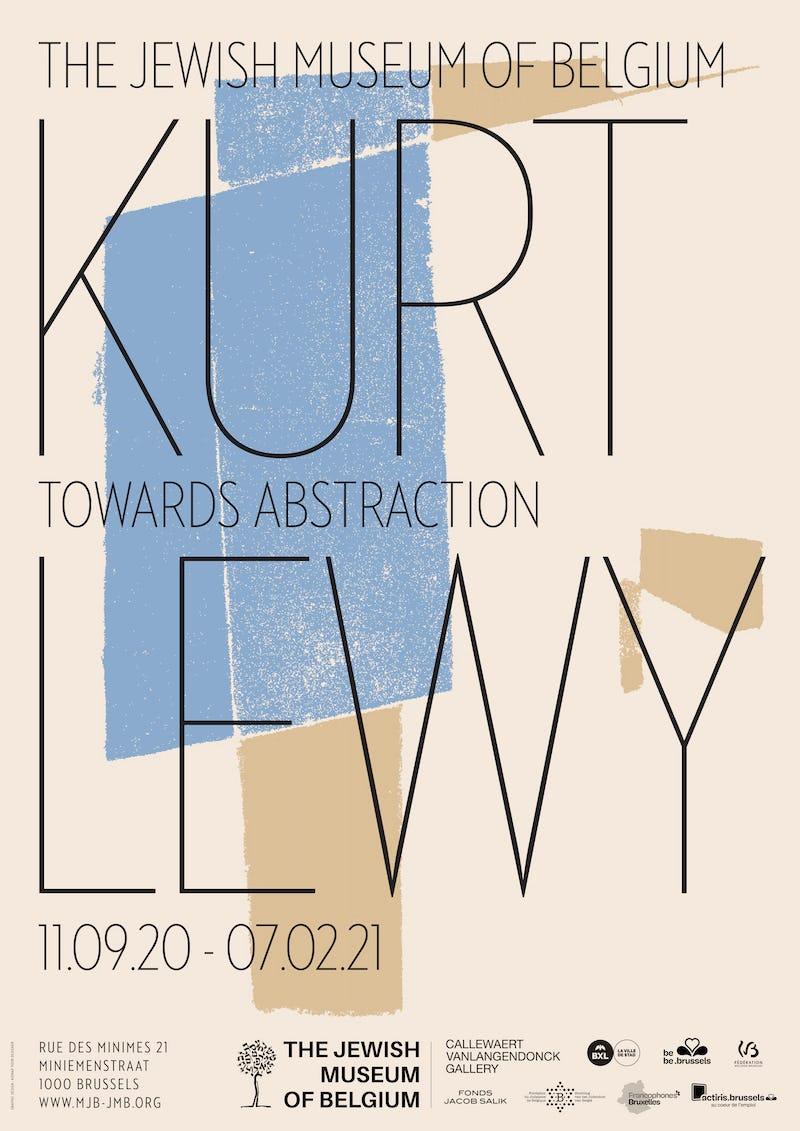 Kurt Lewy – 'Towards Abstraction'