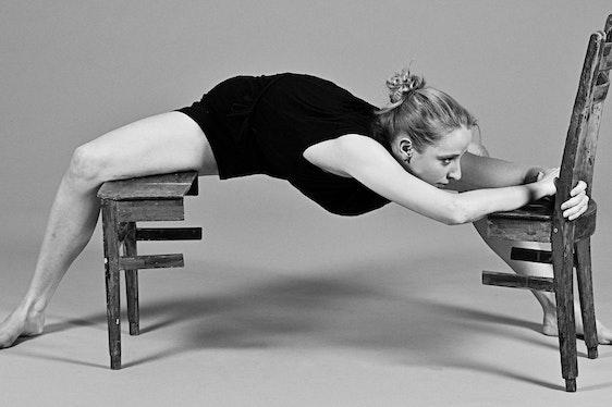 Chaise. Stoel. Chair. Defining Design