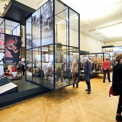 AfricaMuseum