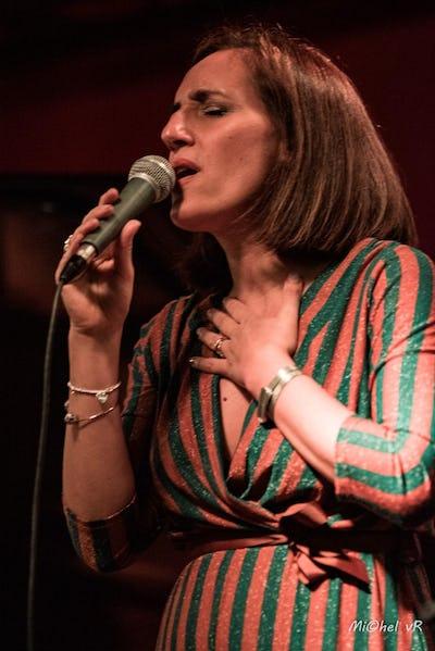 Carla Piombino 4tet