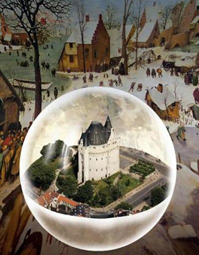 Back to Bruegel - Au coeur du XVIe siècle