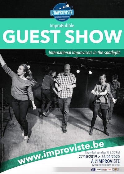 Guest Show