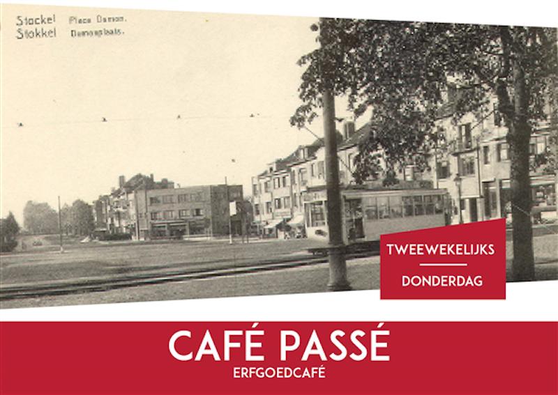 Café Passé