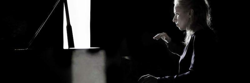 Flagey Piano Days  Tamara Stefanovich / Marco Borggreve