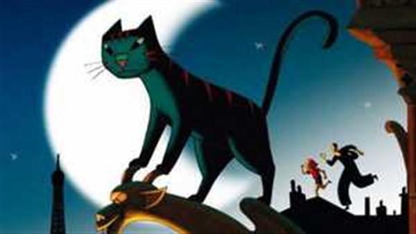 De Zondagen: ontbijtfilm: Van de kat geen kwaad 7+