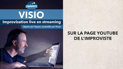"""""""Visio"""" en streaming"""