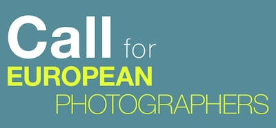 Call for European photographers - Registrations