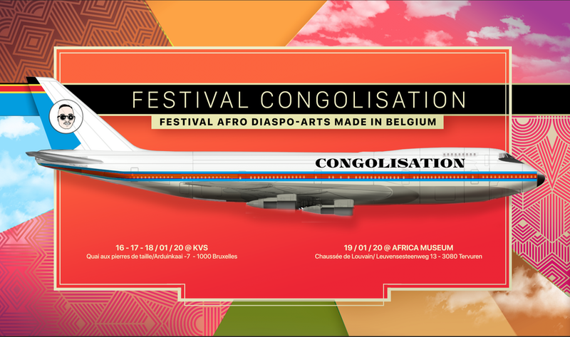 Congolisation
