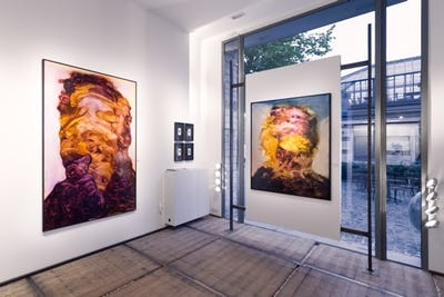 Macadam Gallery