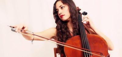 Concert de midi: Riana Anthony & Dana Protopopescu