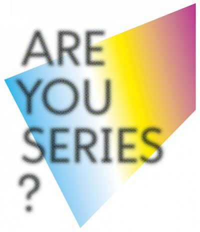 Are You series ?