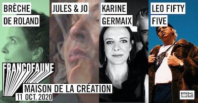 Brèche de Roland • Jules & Jo • Karine Germaix • Léo Fiftyfive