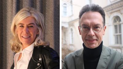Parole de créateurs face à l'urgence écologique : Nathalie Talec & Olivier Remaud