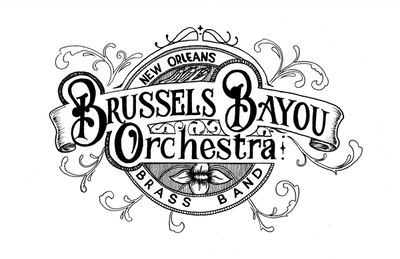 Brussels Bayou Orchestra