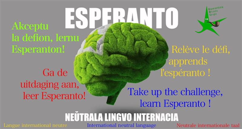 Conversatietafels Esperanto