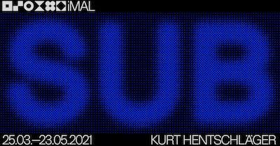 Kurt Hentschläger - 'SUB'