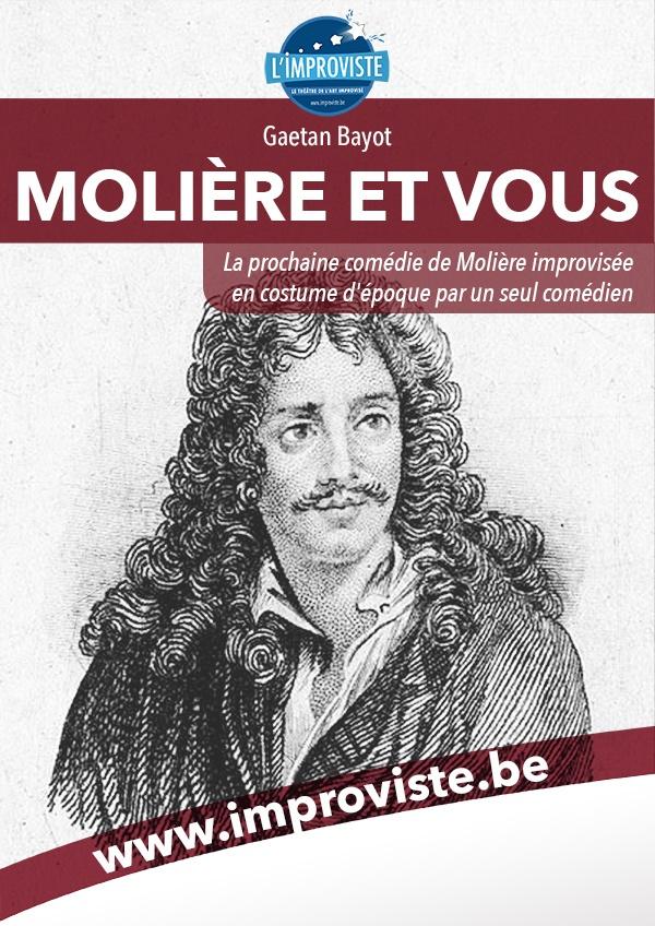 Molière et vous