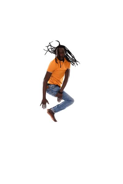 Afro Trap kids