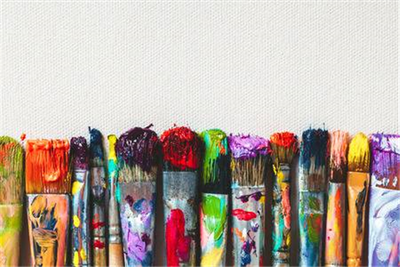 Atelier beeldende kunst