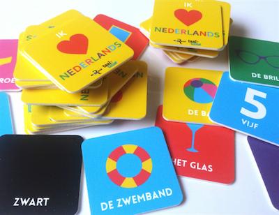 Taalkriebels: Spelen met Nederlands (6-8 jaar)