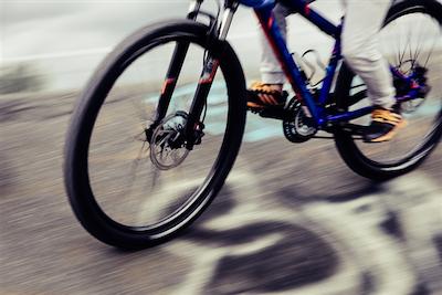 Avontuurlijke fietsweek