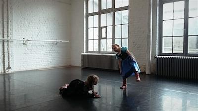 VOLZET - Speelweek: Dans (4-6 jaar)