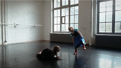 Speelweek: Dans (4-6 jaar)