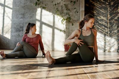 Yoga - ONLINE