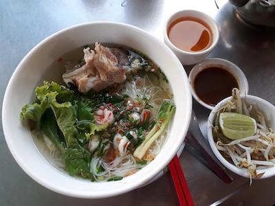 Cambodjaans koken