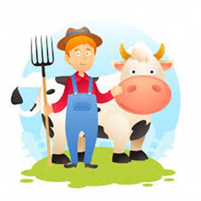 Speelweek: Boer En Buiten (1ste kleuterklas, 2de kleuterklas, 3de kleuterklas)