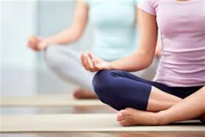Online Prana yoga 2